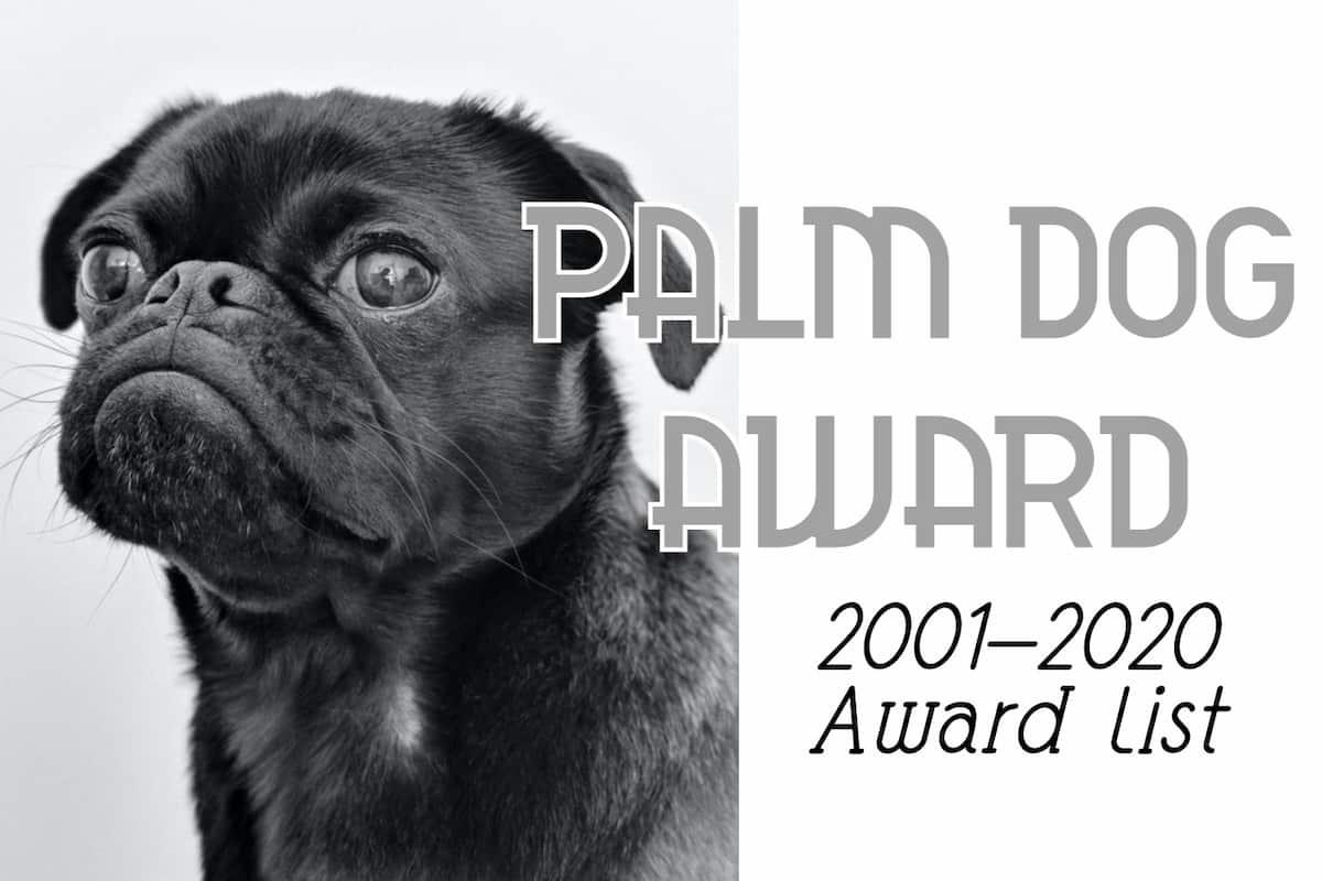 palmdog-award